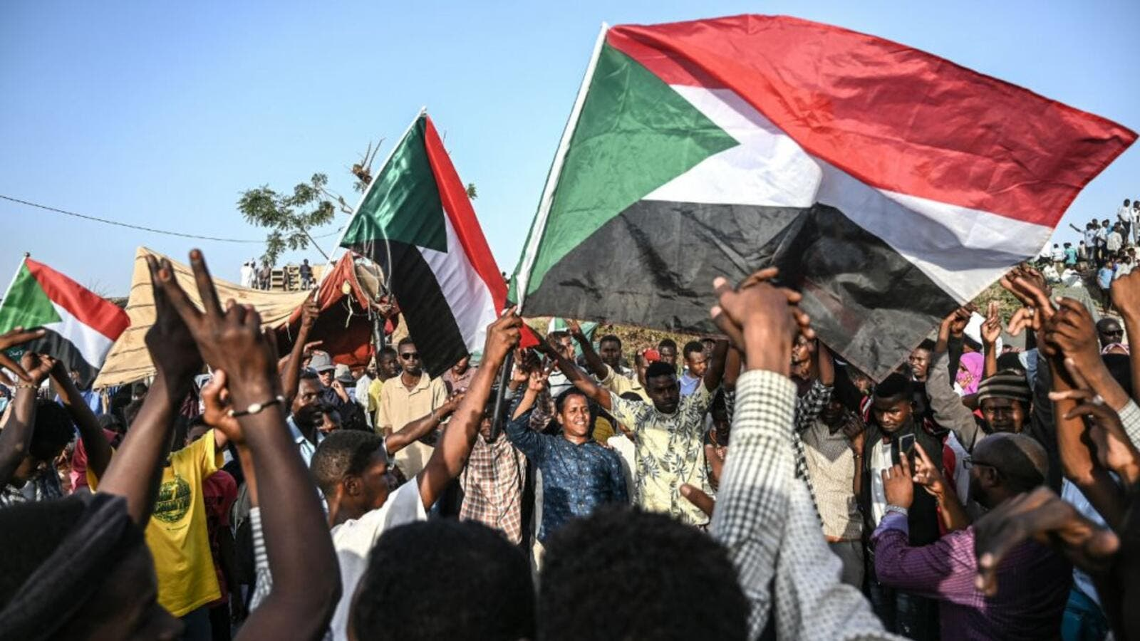 Sudanese protesters have called for a mass rally today, insisting the army is not serious about handing power to civilians. (AFP/ File Photo)