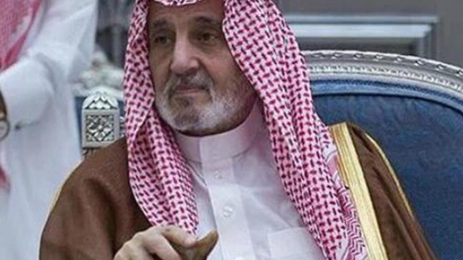 السعودية تنعي شقيق الملك سلمان البوابة