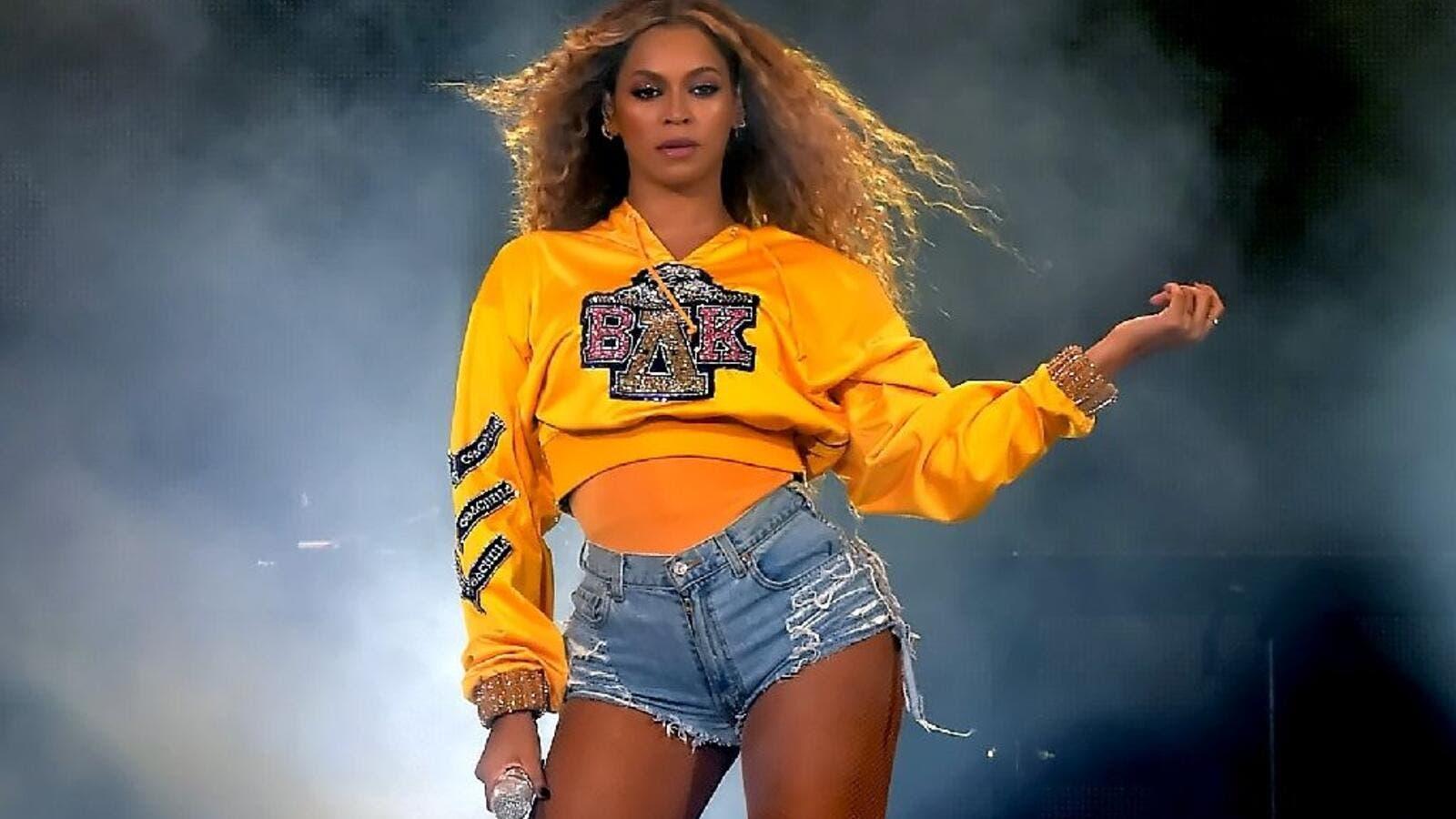 Beyoncé Reveals Her Impressive Pre-Coachella Diet
