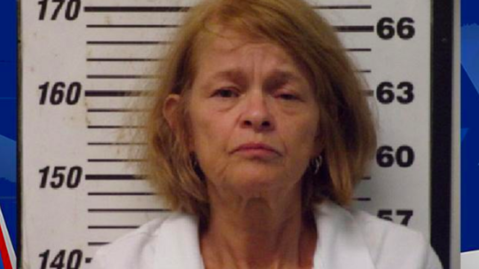 Victoria Thomas Frabutt (Source: Cateret County Detention Center)