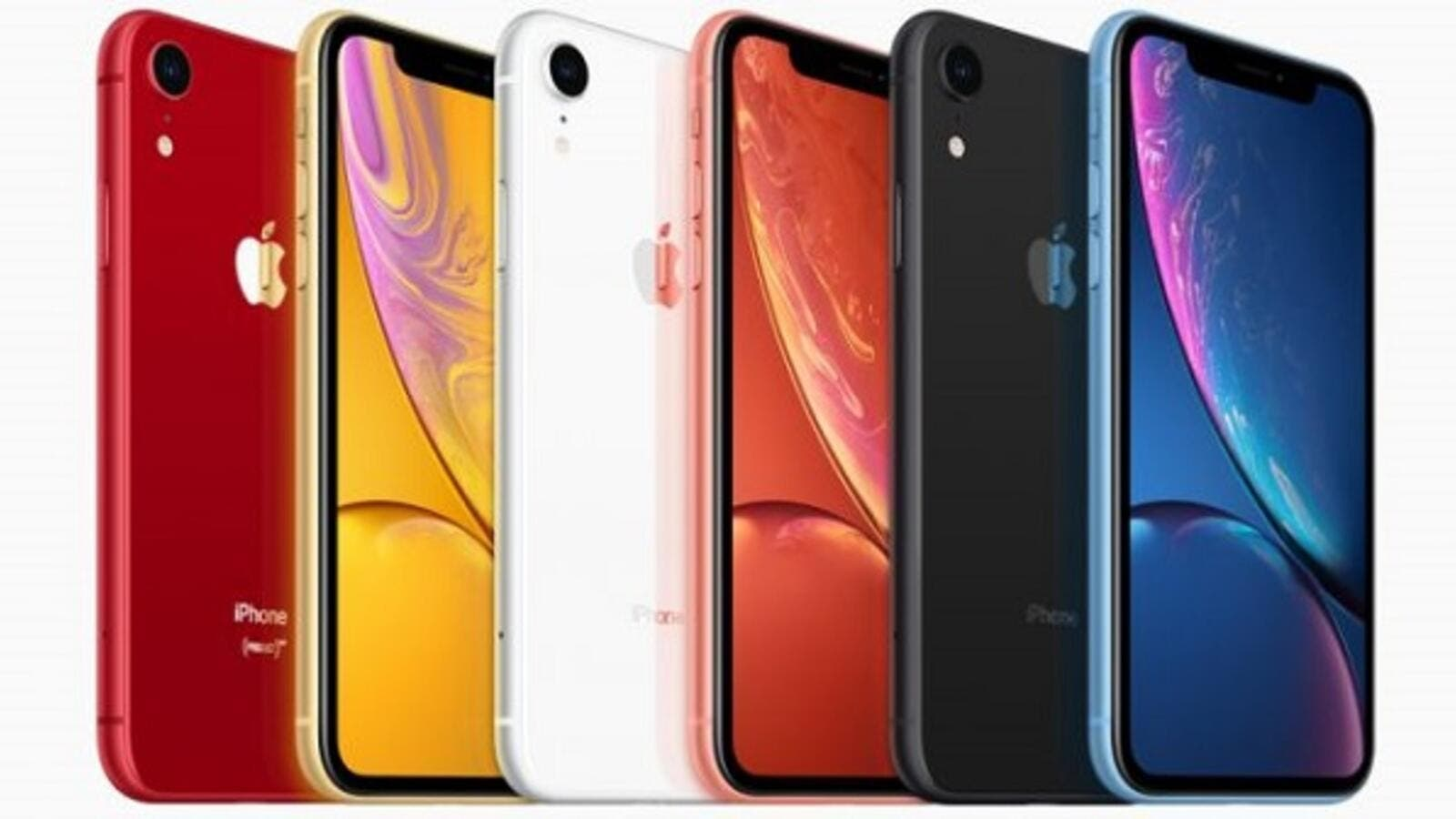 The iPhone XR was a success for Apple, thanks to its good specs and budget-friendly price.