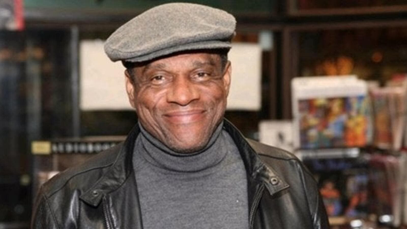 An actor best known for playing Dr. Hoover in the Fresh Prince of Bel Air has died after complications from blood cancer