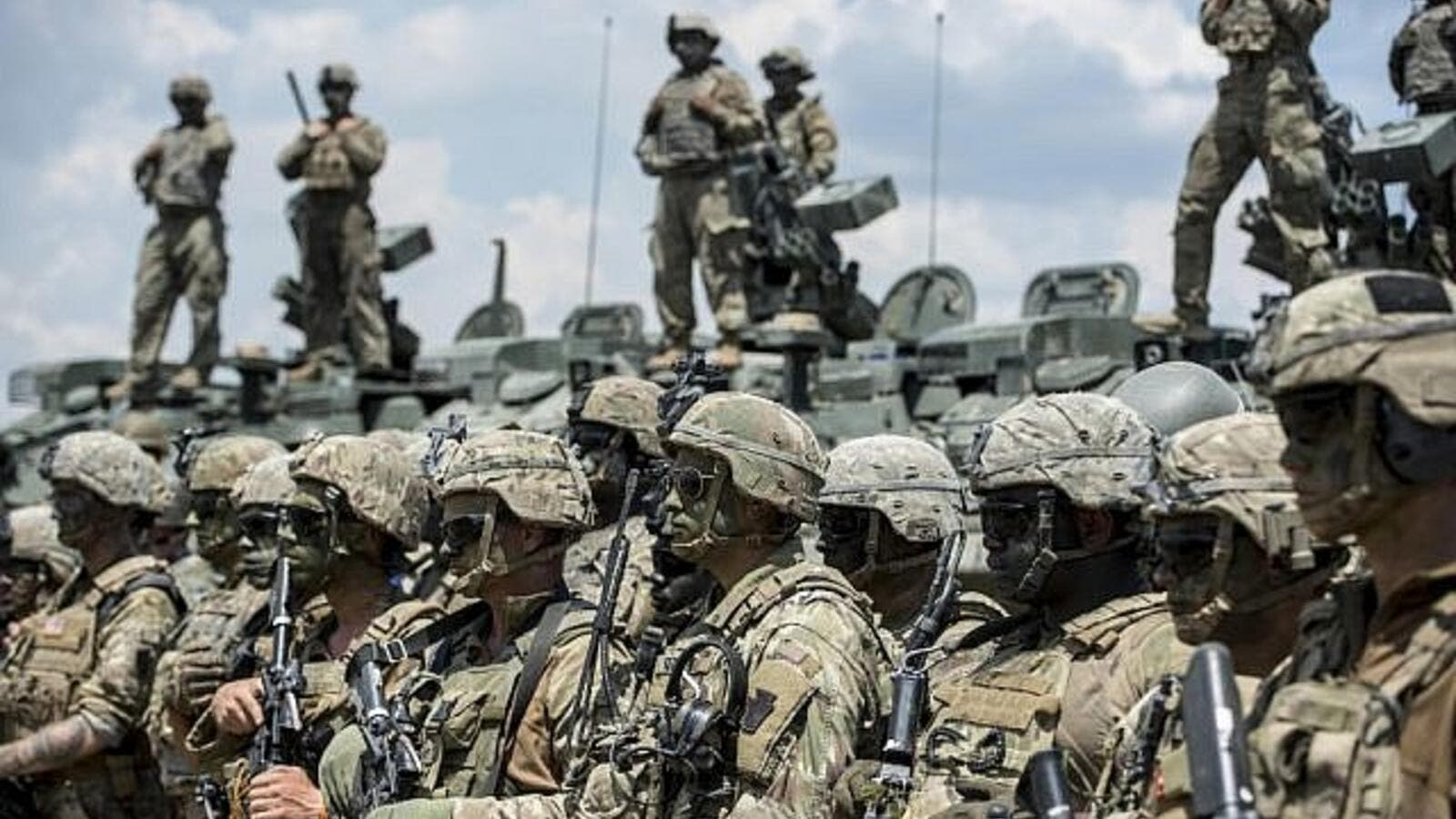 Worrying trend: Sexual assaults rise at US military academies: Pentagon
