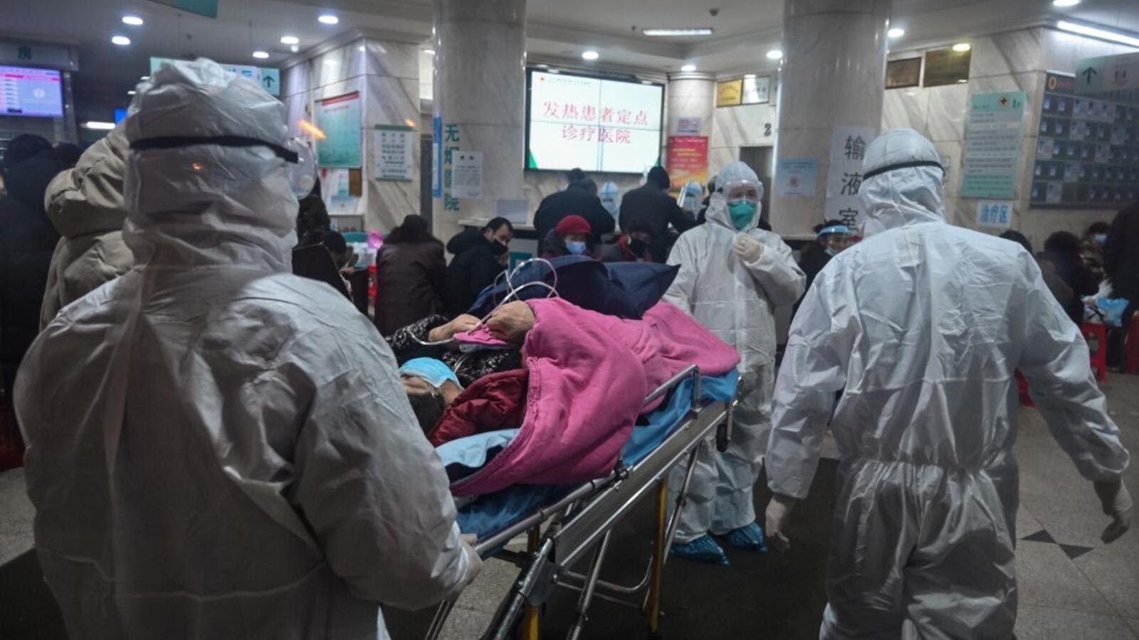 corona virus epidemic ile ilgili görsel sonucu
