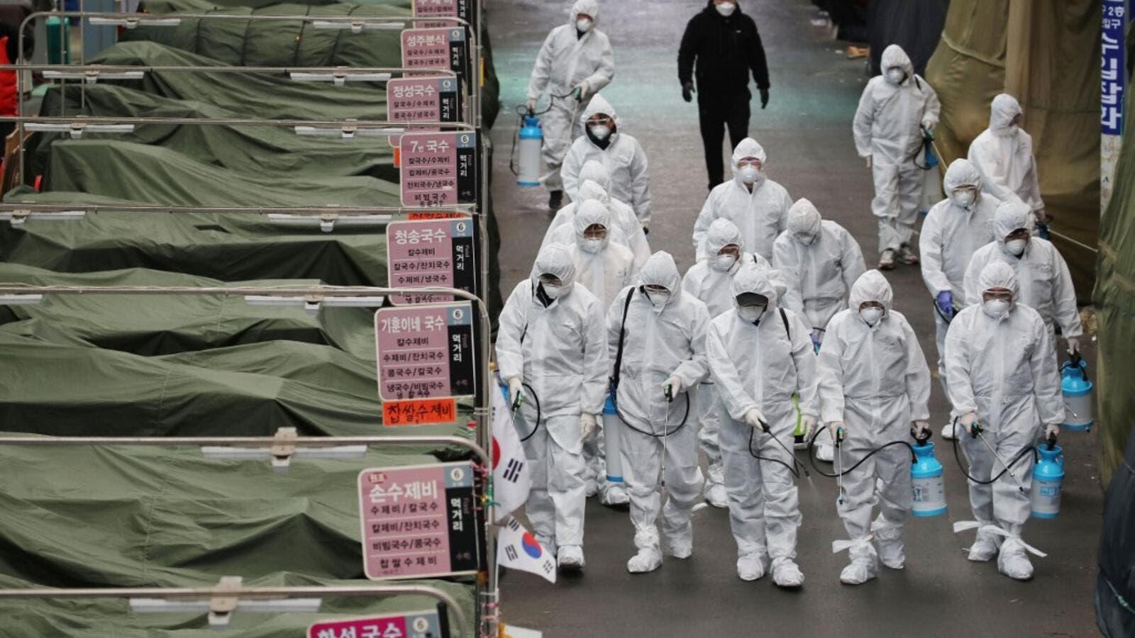 China coronavirus toll rises to 2,345