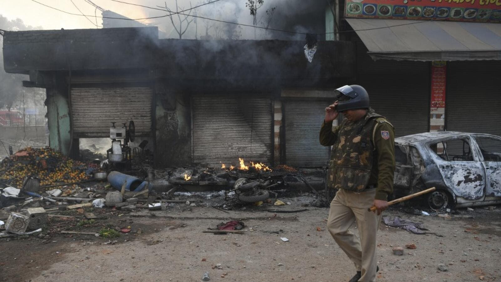 Seven killed, around 150 injured in Indian protest violence