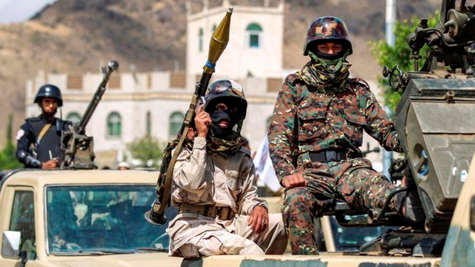 Yemen rebels say dozens killed in Saudi-led airstrikes