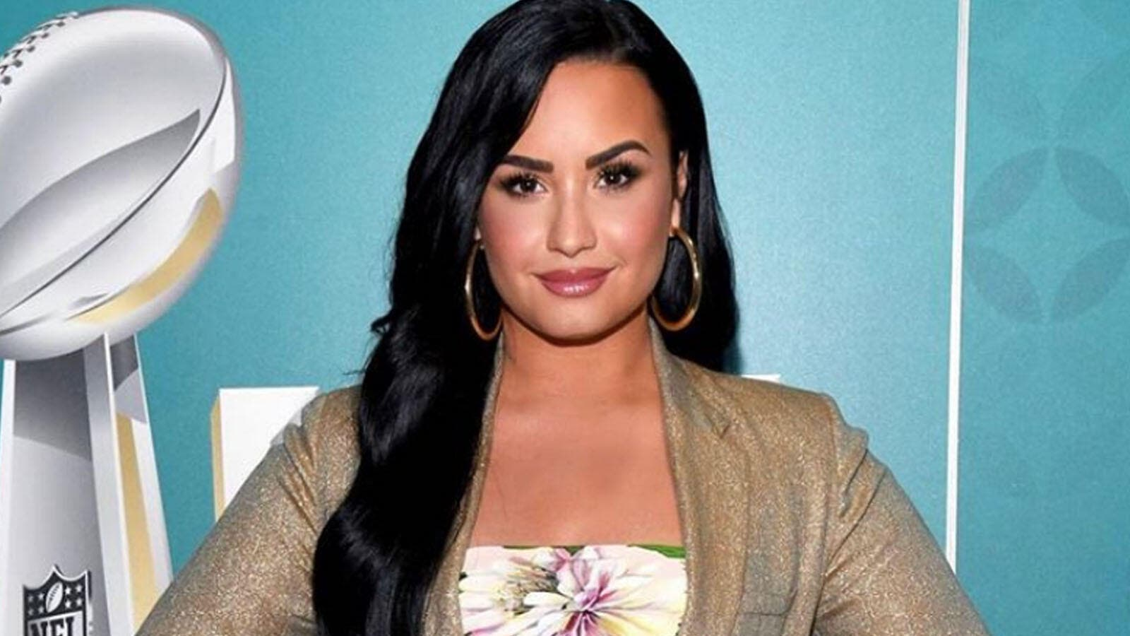 Demi Lovato on feeling 'free' after prioritising her mental health