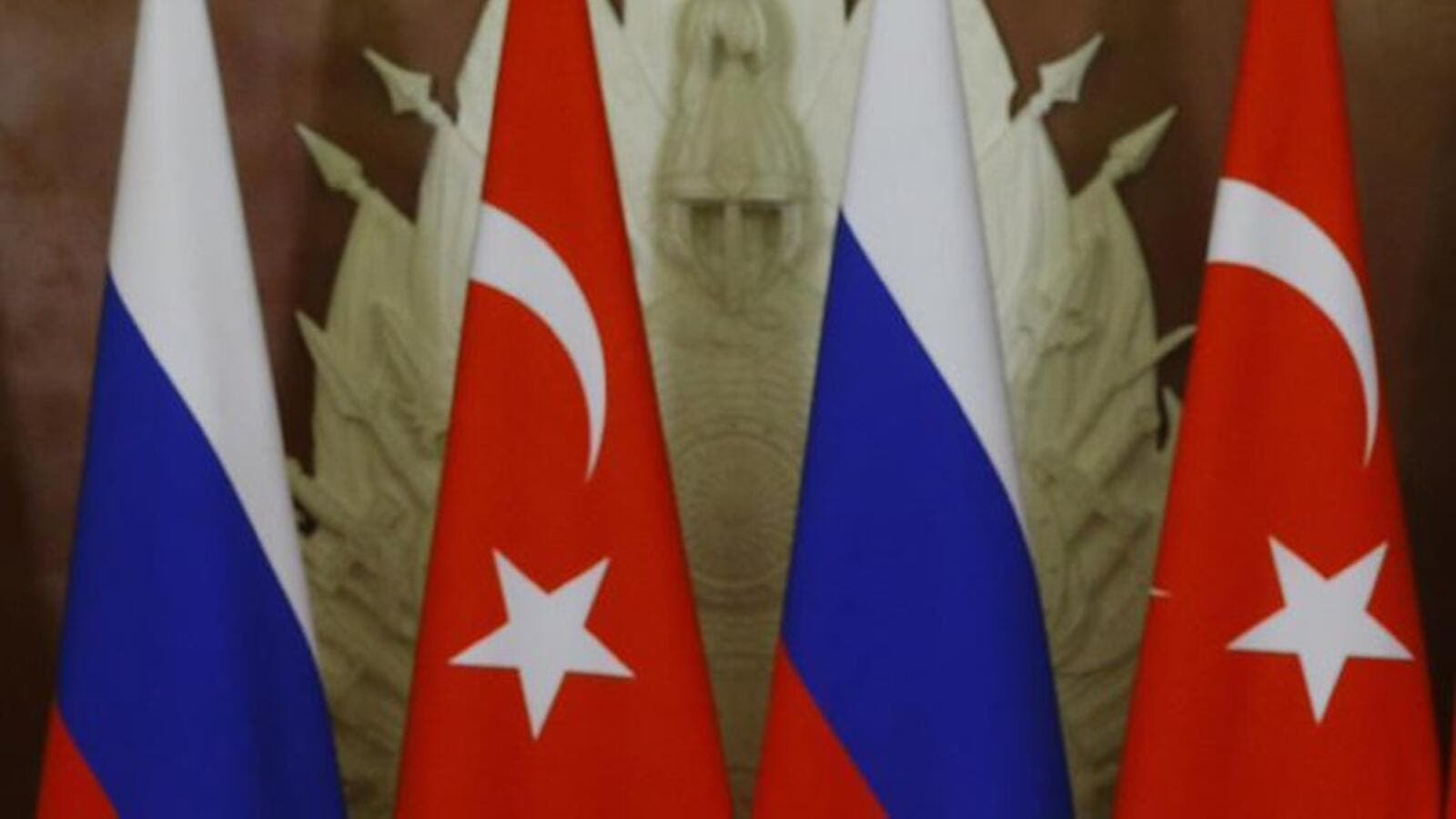 Russian-Turkish consultations (Twitter)
