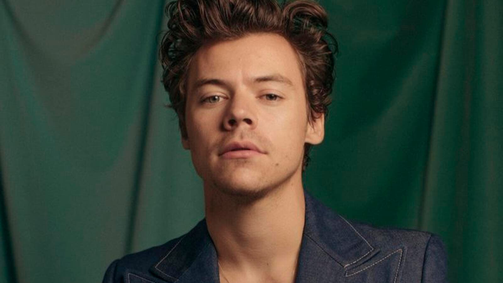 Harry Styles Apologizes After Pre-Super Bowl Show Is Evacuated
