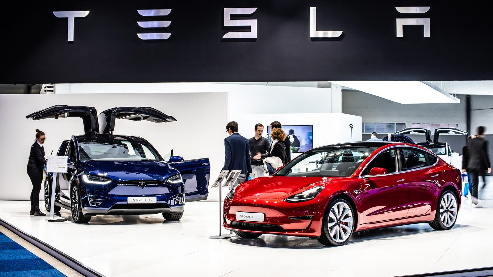 Are People Buying Tesla Cars for the Environment or for ...