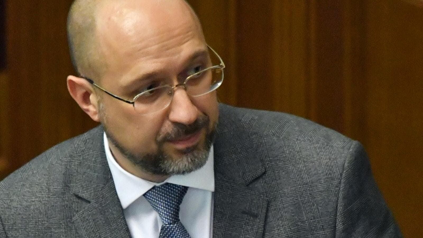 Denys Shmygal is Ukraine's New Prime Minister