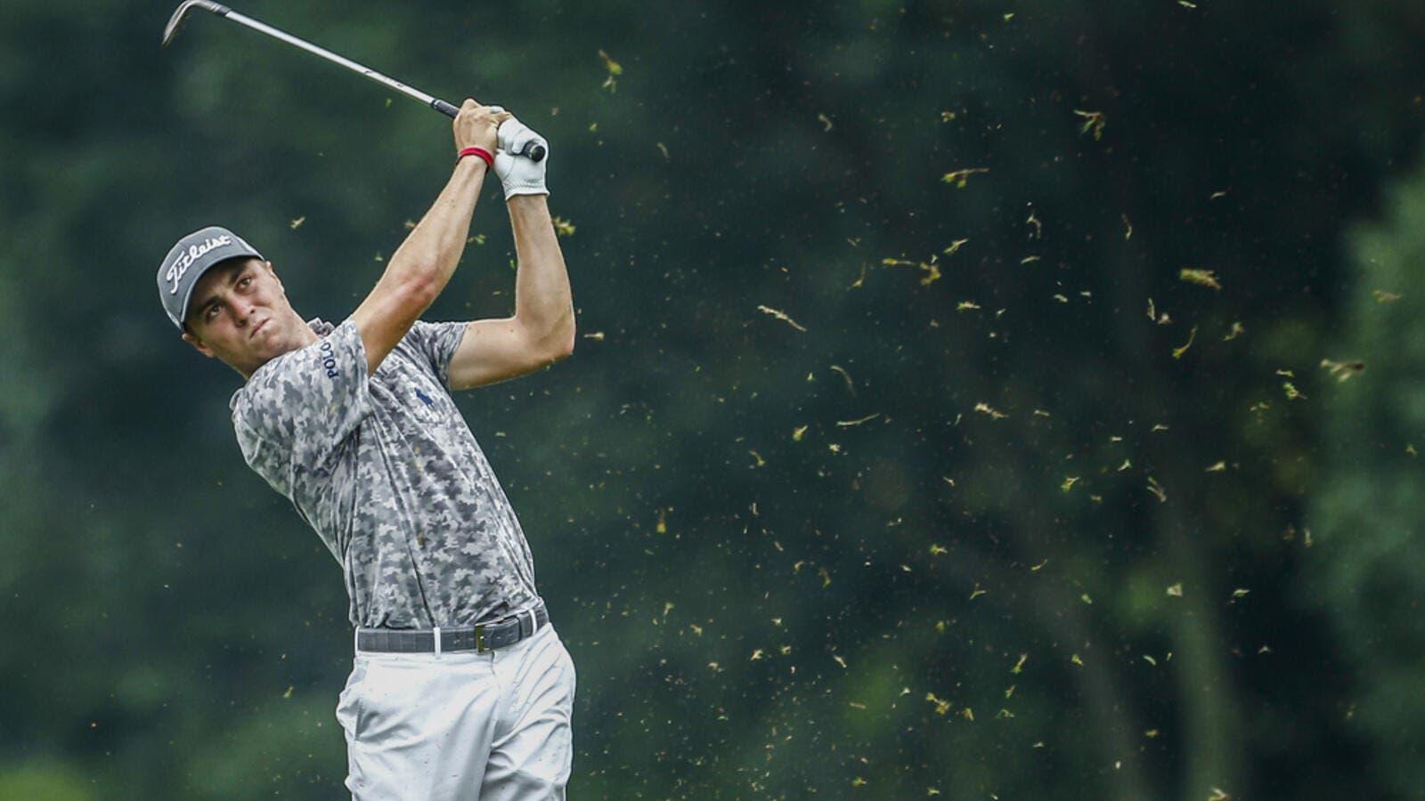 PGA Tour outlines vast coronavirus testing plan ahead of golf's return