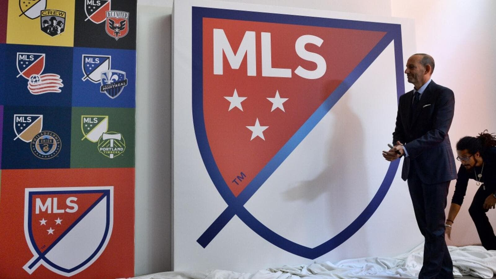 MLS facing lockout after owners reject players' proposal