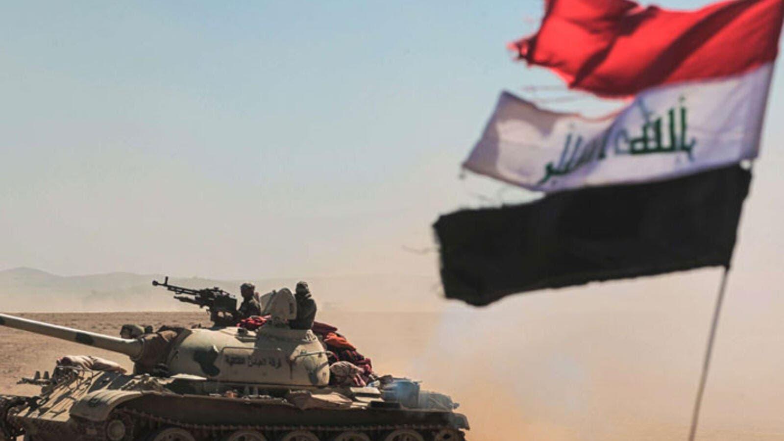 العراق بعد ستين عاما…