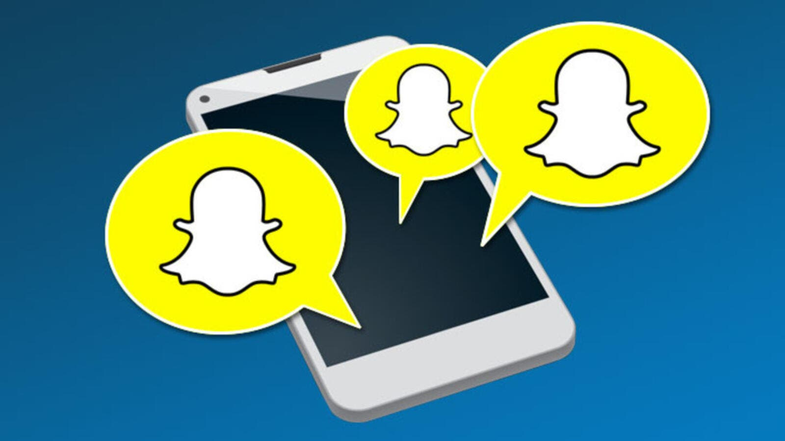 The new update allows the release of the geographical location of the Snapchat users and exposes it to all the app users worldwide, not just to their friends. (File photo)