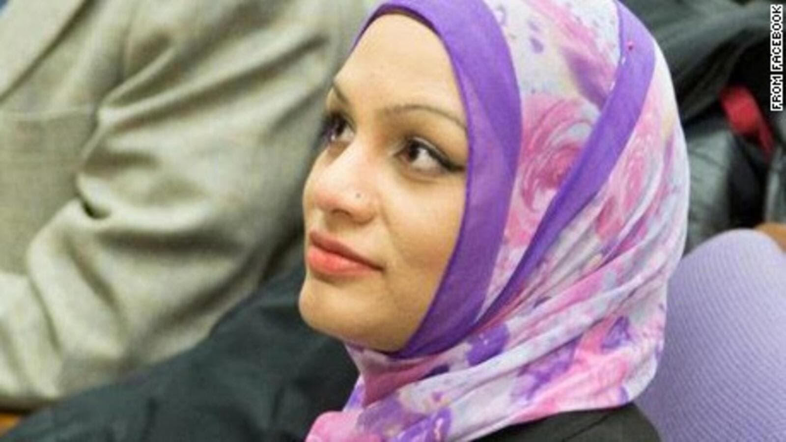 United Airlines refused to serve a Muslim woman Diet Coke