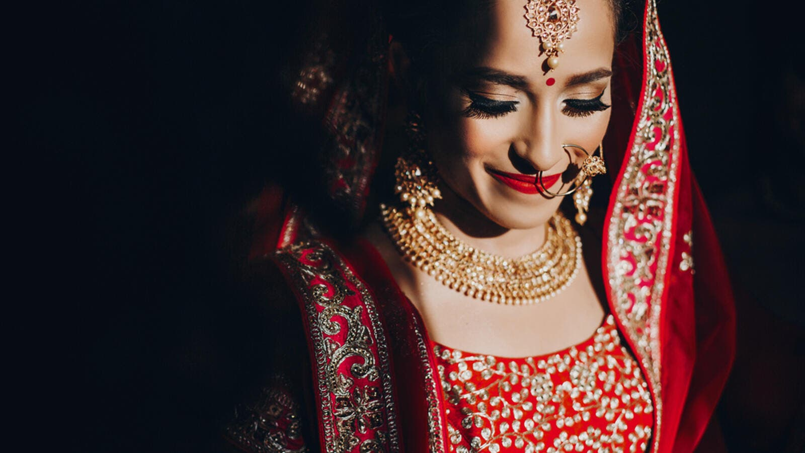 Indian bride (Shutterstock/File Photo)