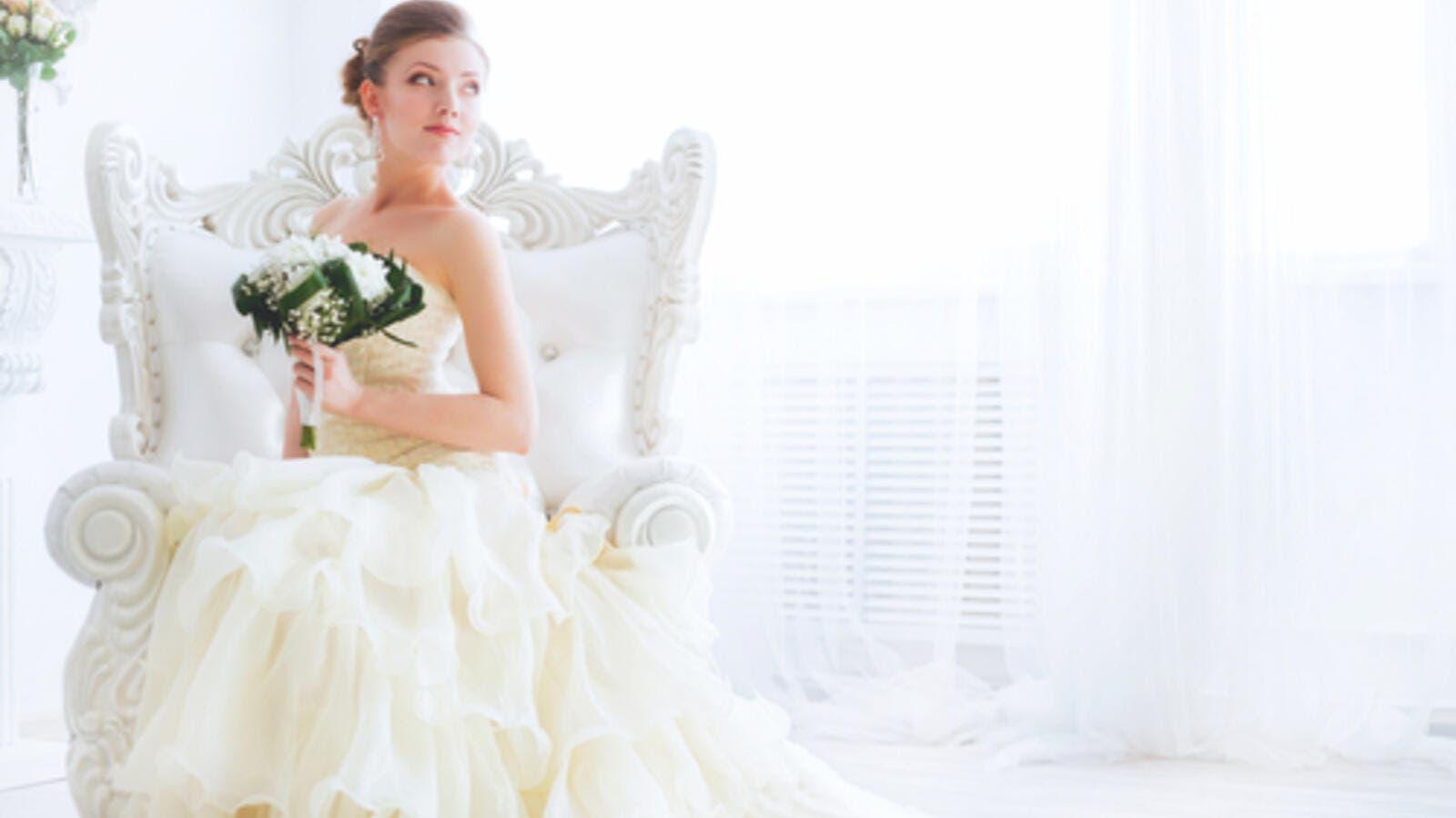 04b84ca9e34ac 5 أفكار لتجعلي حفل زفافك ذكرى لا تنسى