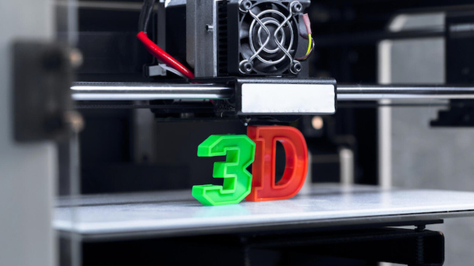 Here's How You Can Hire a 3D Printing Factory in Dubai | Al