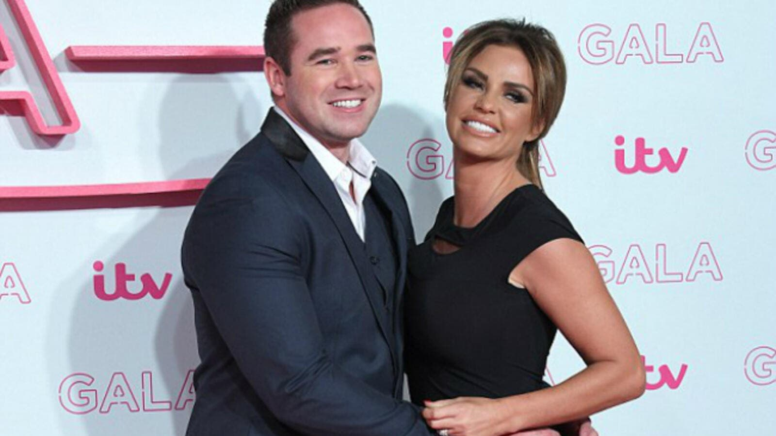 Katie Price Pulls the Plug on Her Marriage With Former