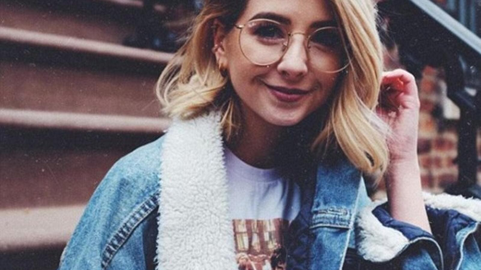 What happened to zoella