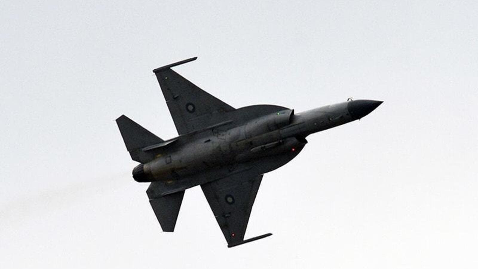 Malaysia in Talks to Buy JF-17 Thunder Aircraft from