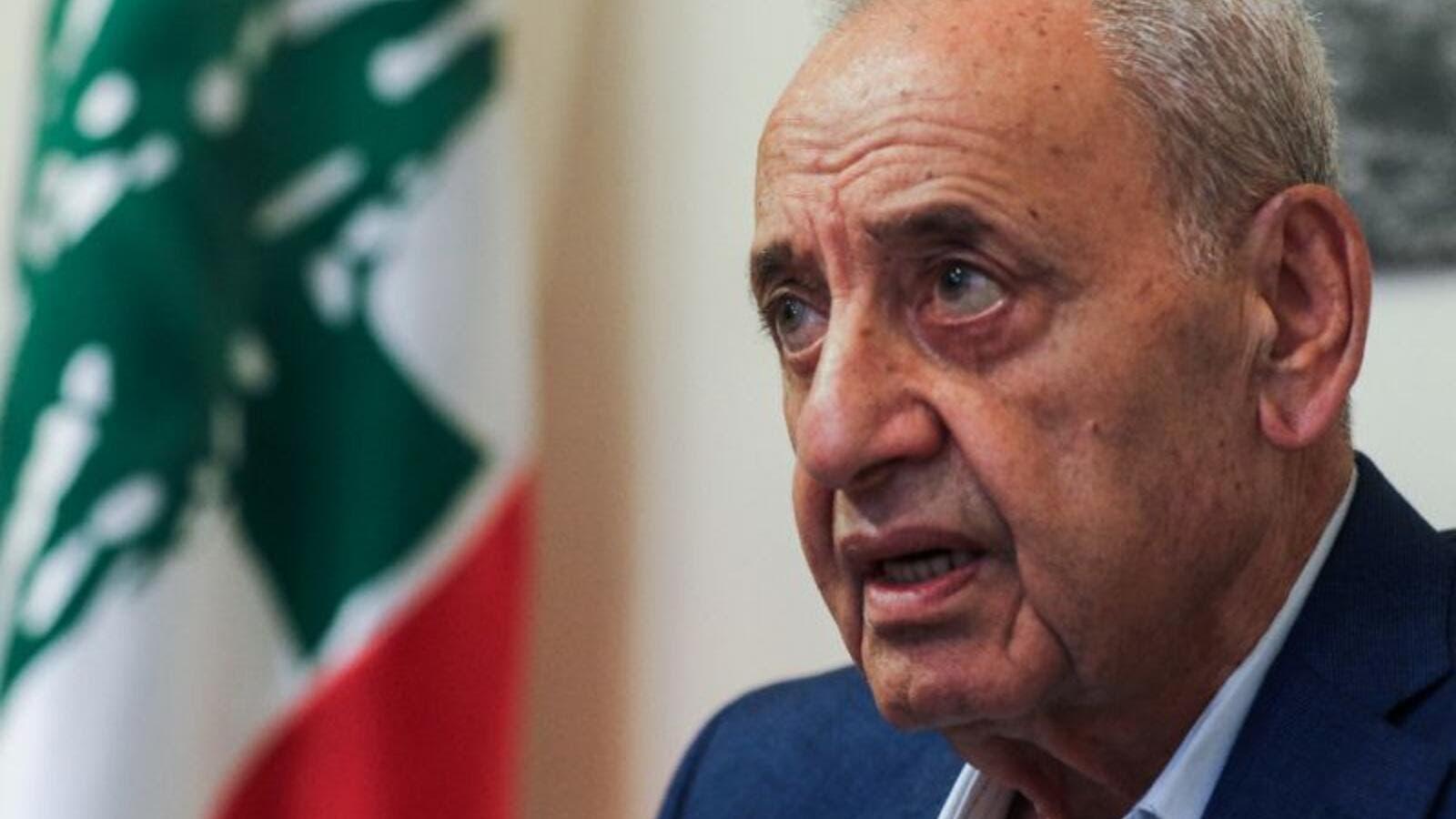 The Lebanese Speaker in The Iraqi Triangle | Al Bawaba
