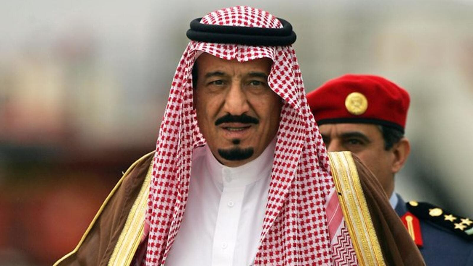 On Saturday, Saudi King Salman made a rare reversal in cuts to financial allowances for civil servants. (AFP/ File)
