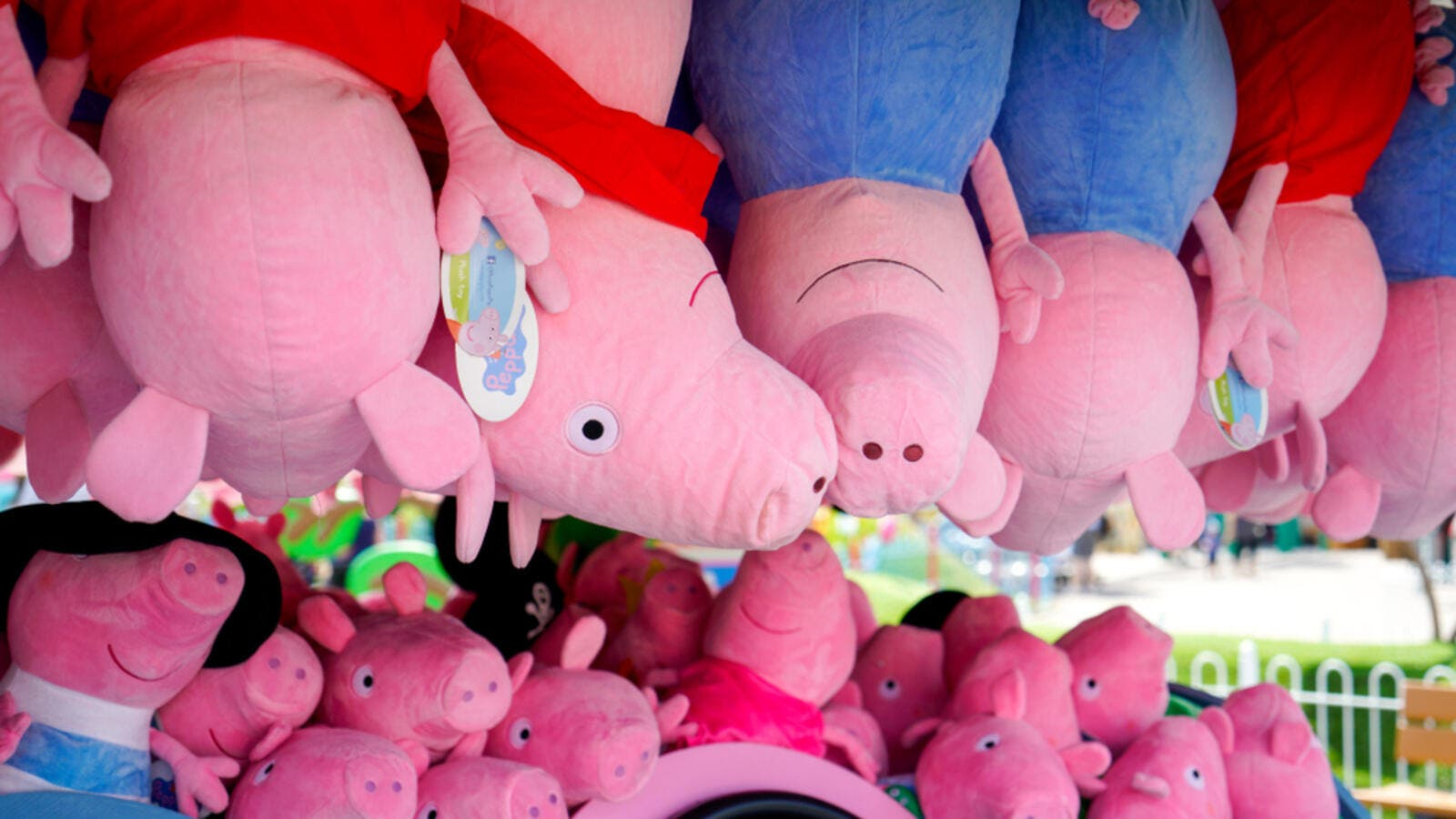 Uk Invaders Us Kids Start Talking With British Accent After Peppa