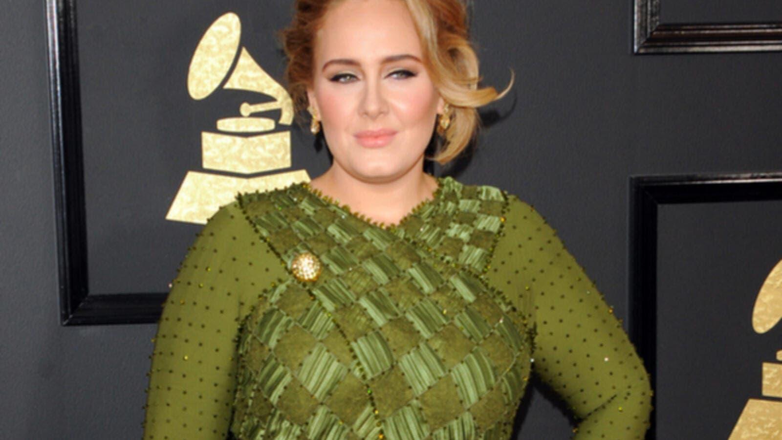 UK Musicians Net Worths Revealed: Adele Still Tops Ed