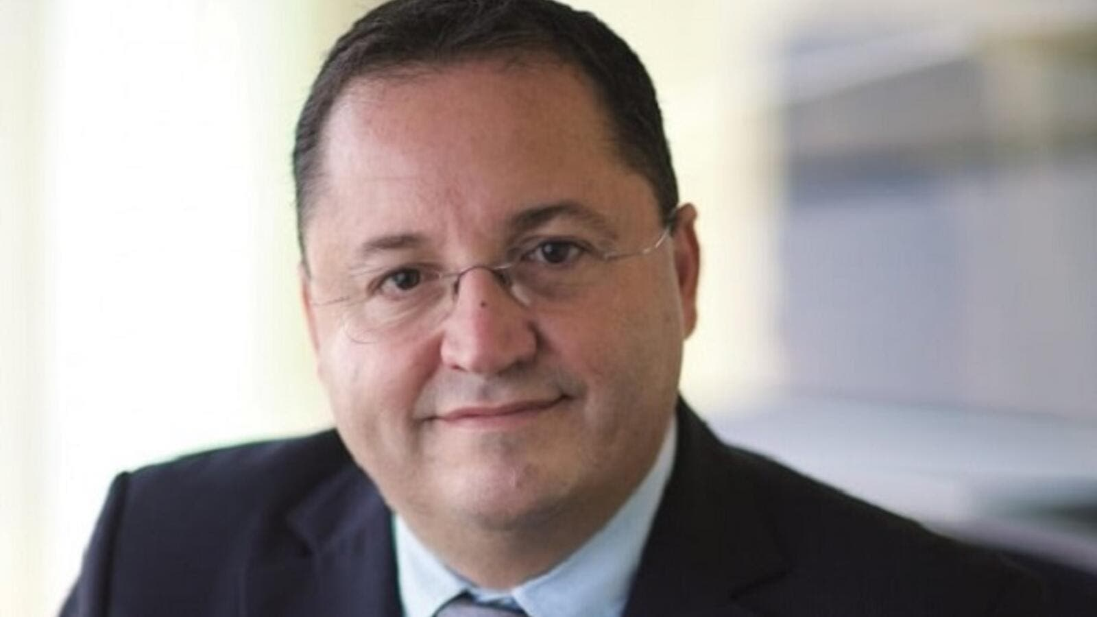 Amir Kanaan, Managing Director for the Middle East, Turkey and Africa at Kaspersky. (CPI Financial)