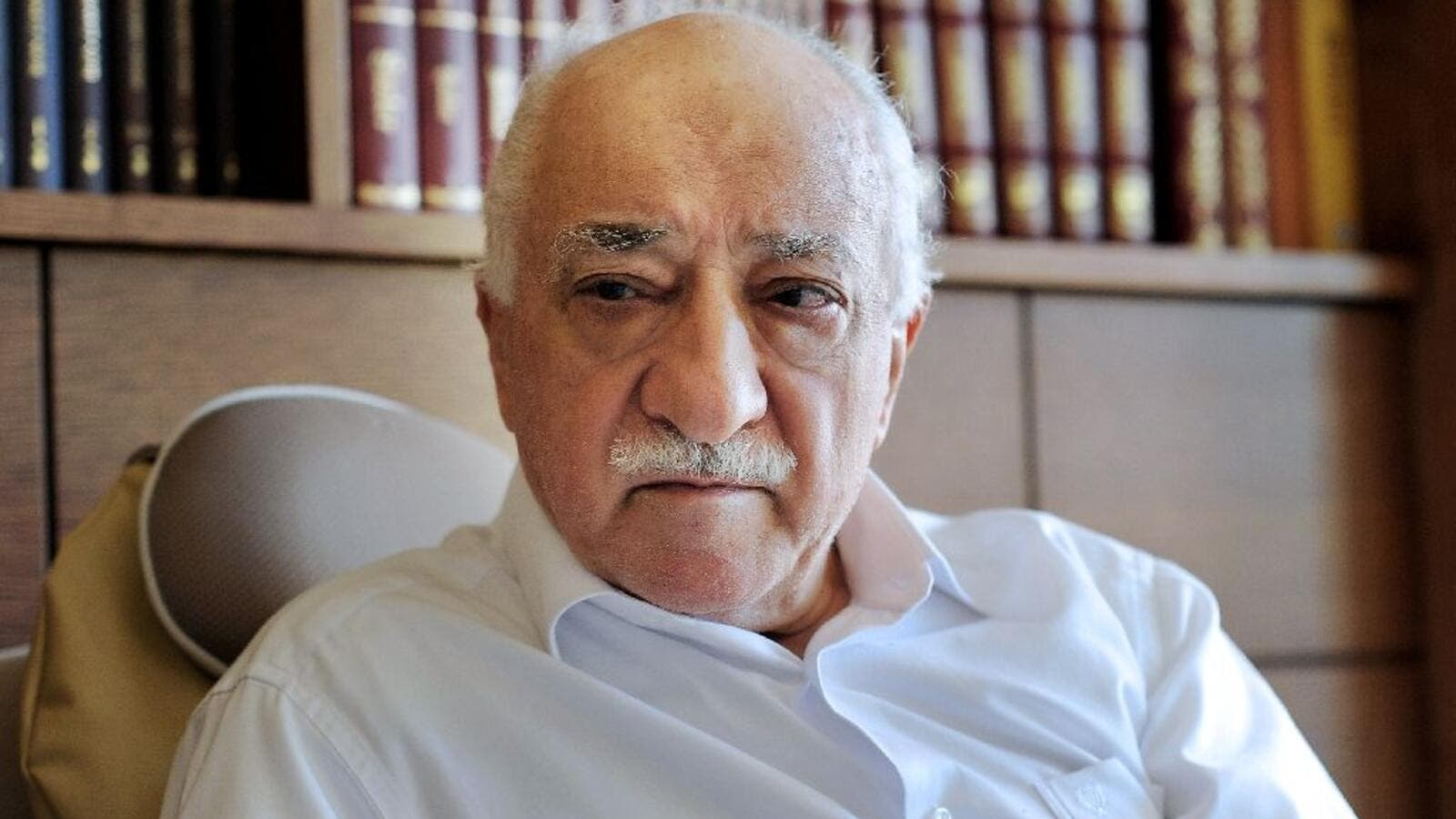 Fethullah Gulen, the US-based Muslim preacher, is blamed for orchestrating the attempted Turkish coup. (AFP/File)