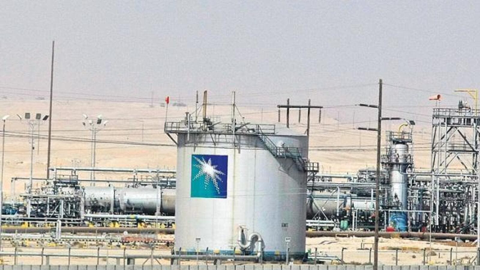 The King was advised that the IPO would undermine the Kingdom's economy instead of helping it and their main concern was that it would bring full public disclosure of Aramco's financial details. (AFP)