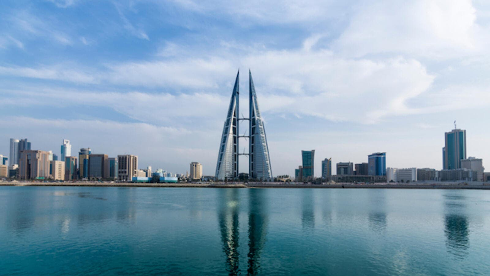 Bahrain EDB has already attracted a total of 76 companies, accounting for an investment of BD305 million. (Shutterstock)