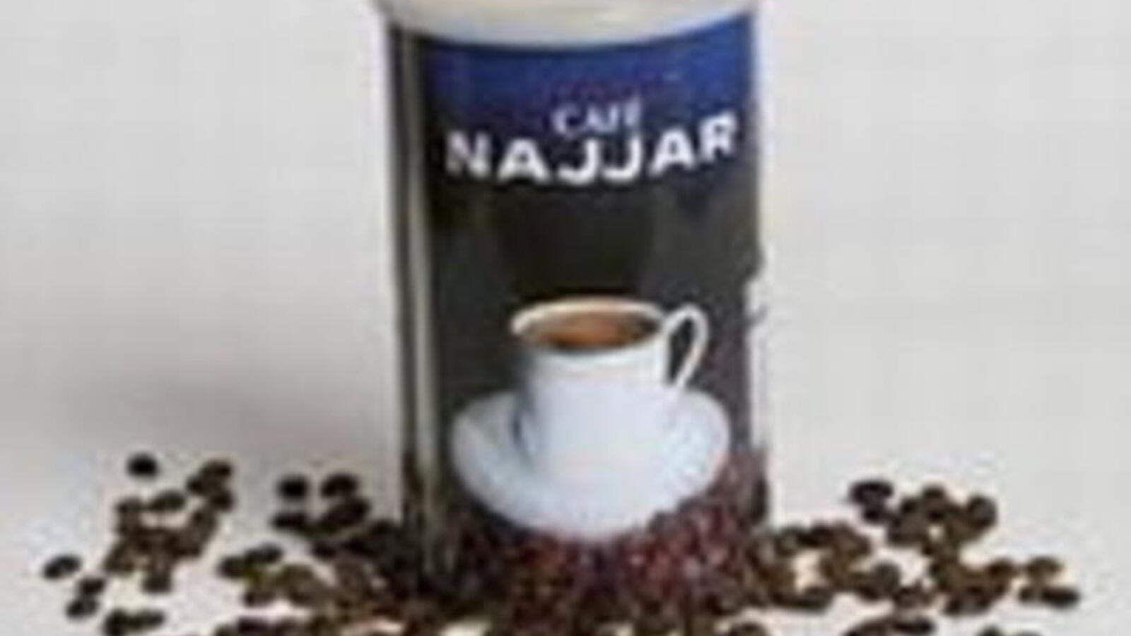 Nader Group becomes sole distributor of Café Najjar in