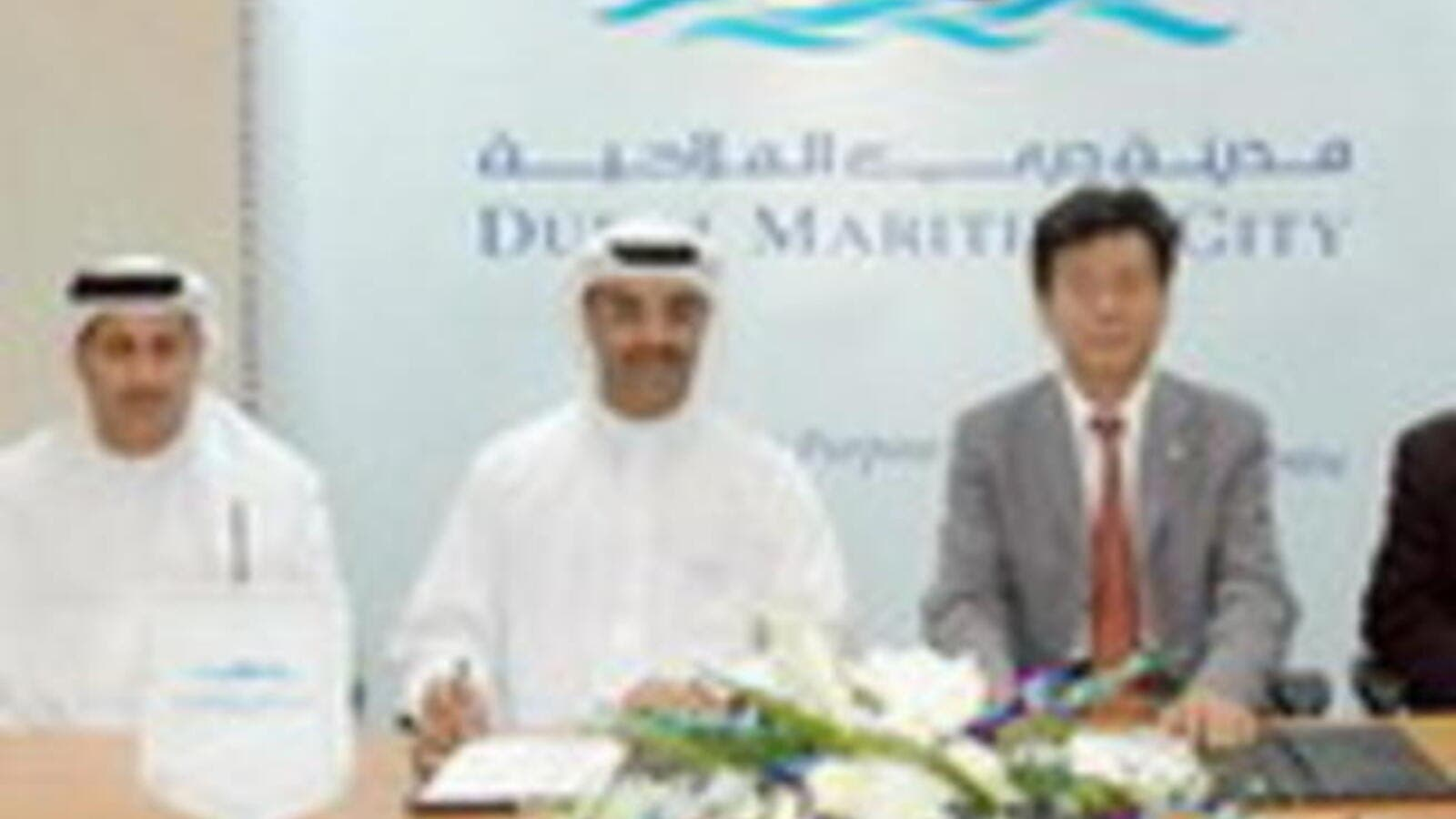Dubai Maritime City to build Maritime Education University