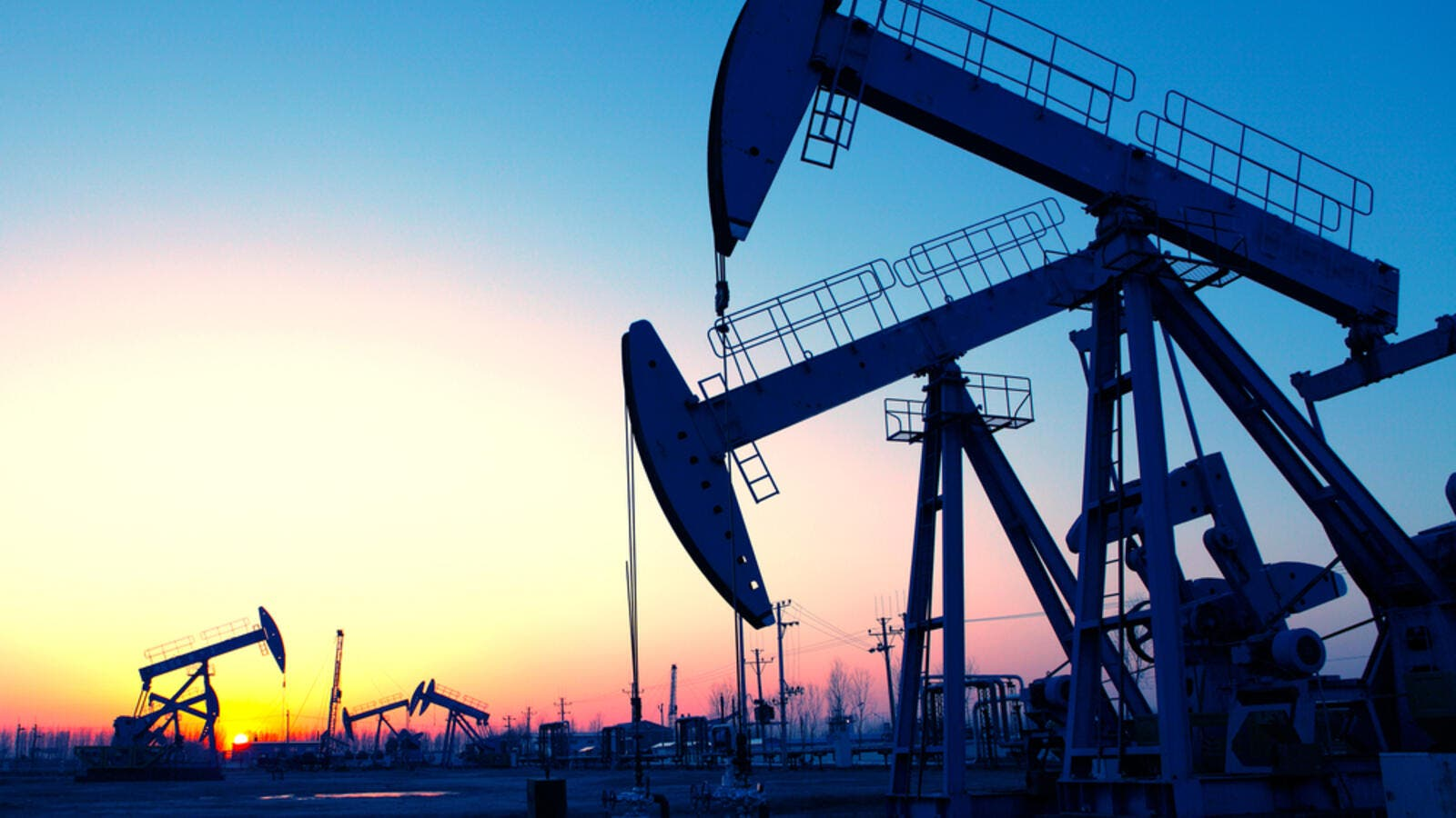 Oil prices play an important role in Saudi policy-making. (File photo)