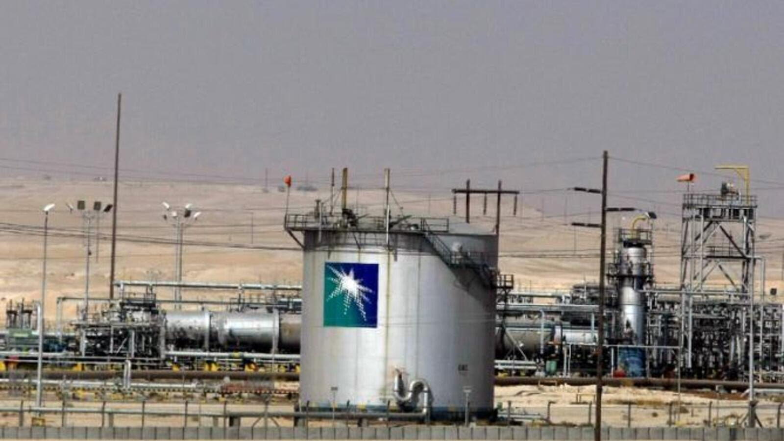 The agreement would allow Egypt to get Saudi oil products and pay the kingdom back within a year. (AFP/Hassan Ammar)