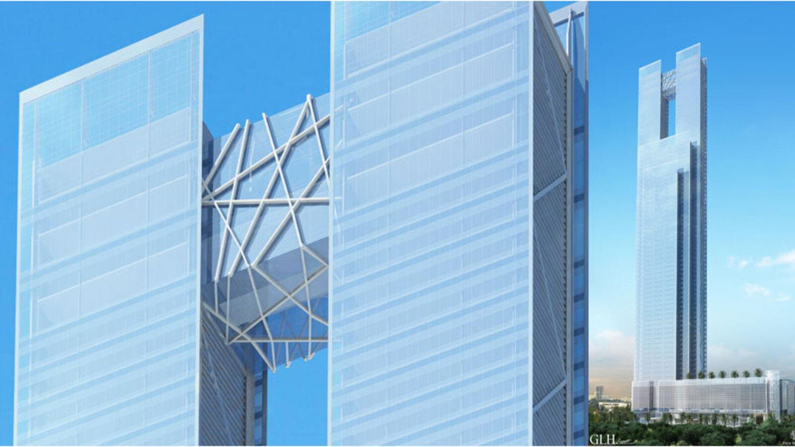 Kuwait's first Four Seasons Hotel, Burj Alshaya will open in Kuwait Tower at the end of 2016. (The Big 5 Hub)