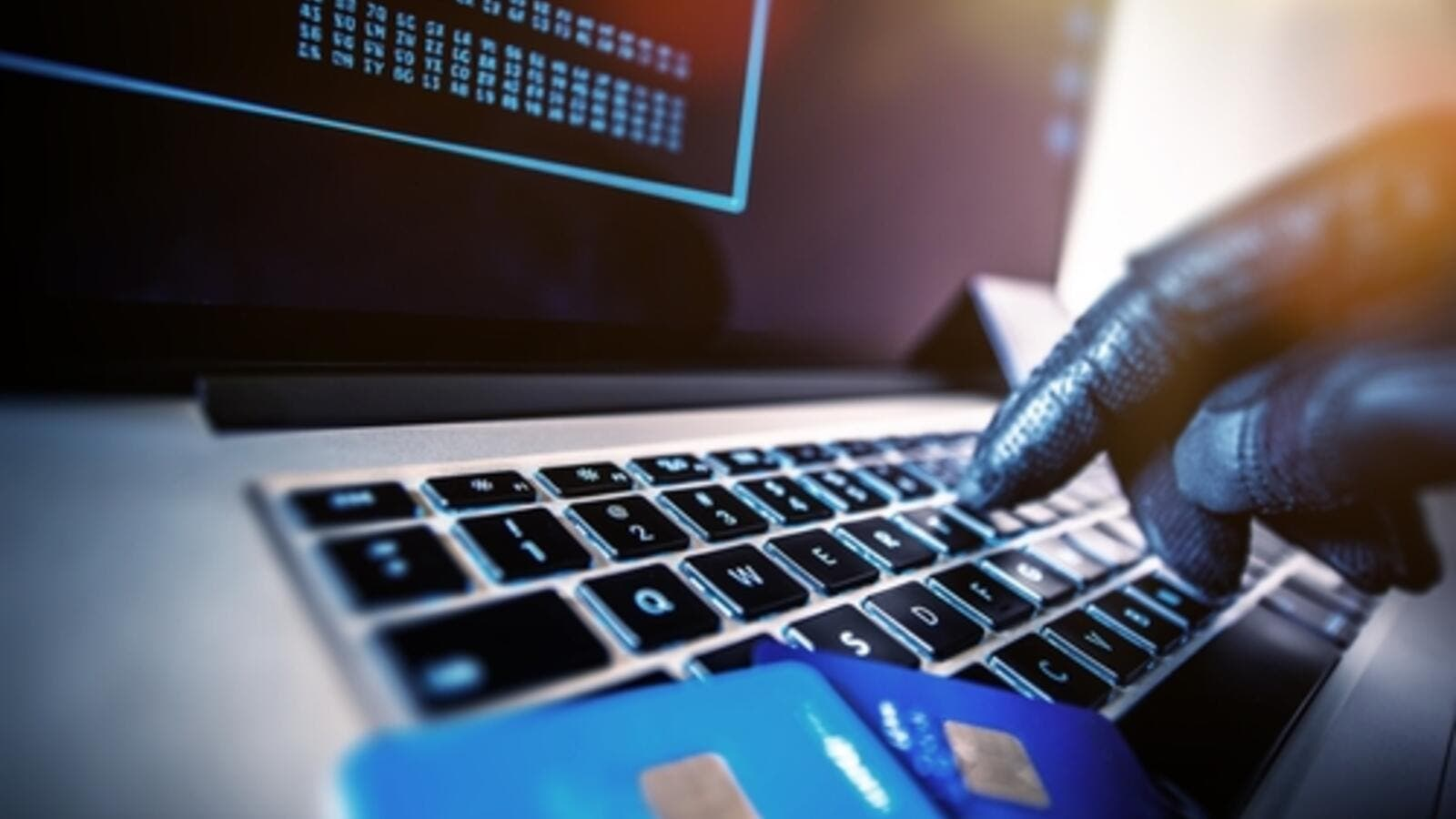 Payment card fraud is only 5 per cent of the revenue of the illegal drug trade, but almost twice as large as illegal arms trafficking. (Shutterstock)