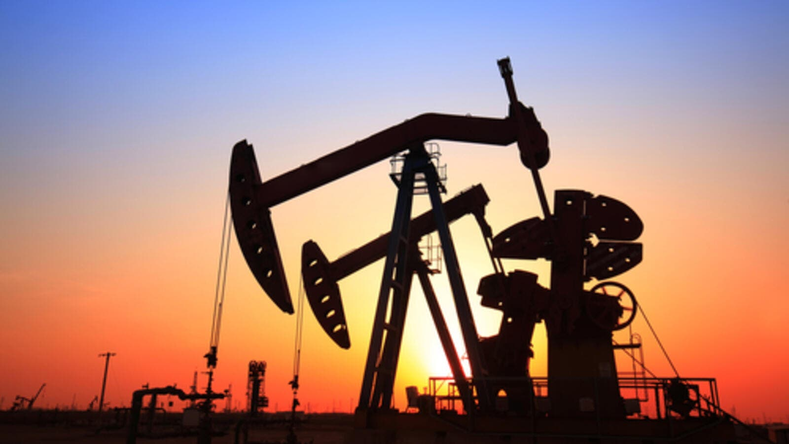 Contracts traded during the five-day period ending August 4 suggest the market expects WTI prices could range from $29 a barrel to $61 a barrel. (File photo)