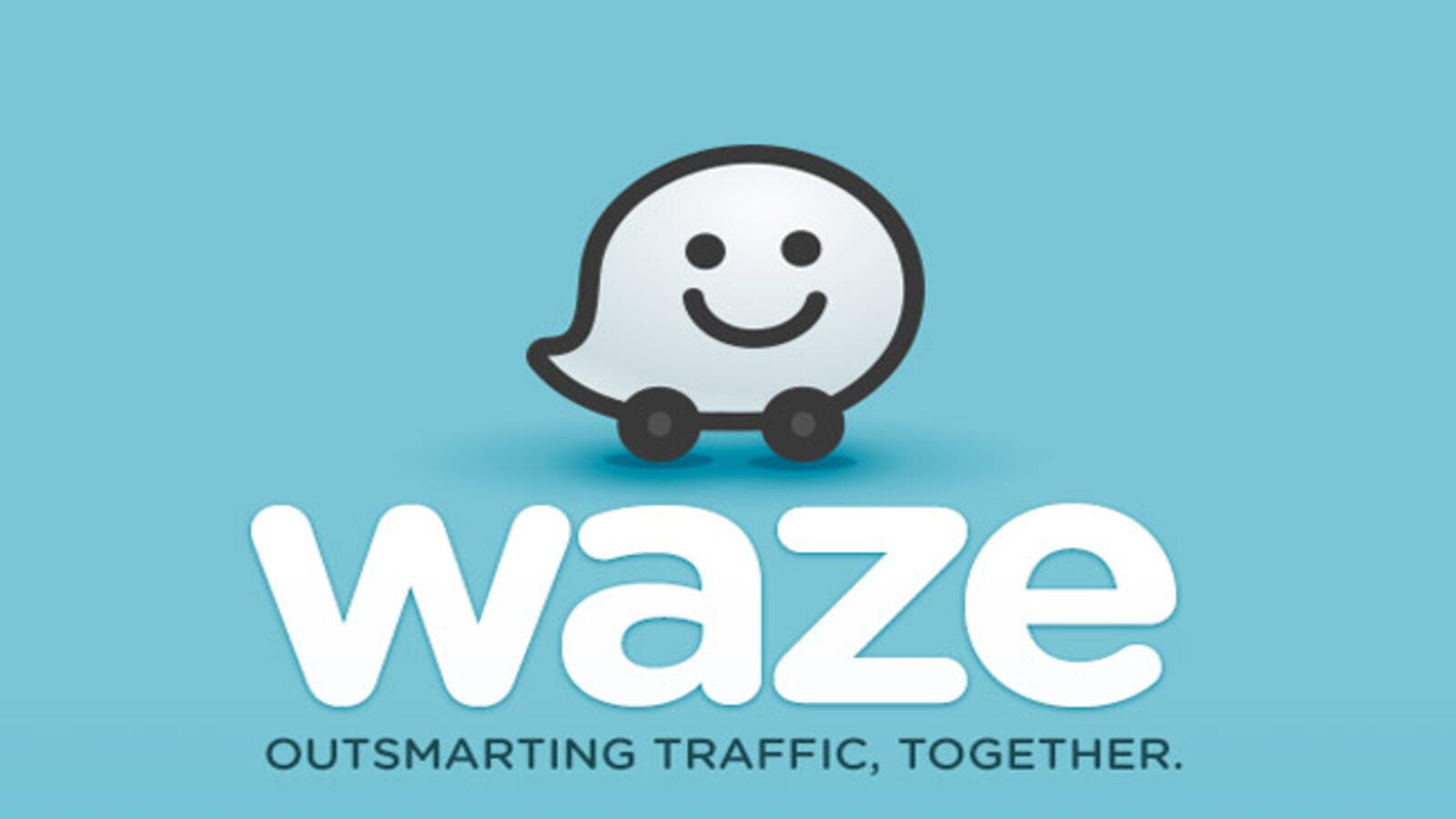The findings have implications for all crowdsharing apps, although Waze is more sensitive because of its location-based data.  (Waze)