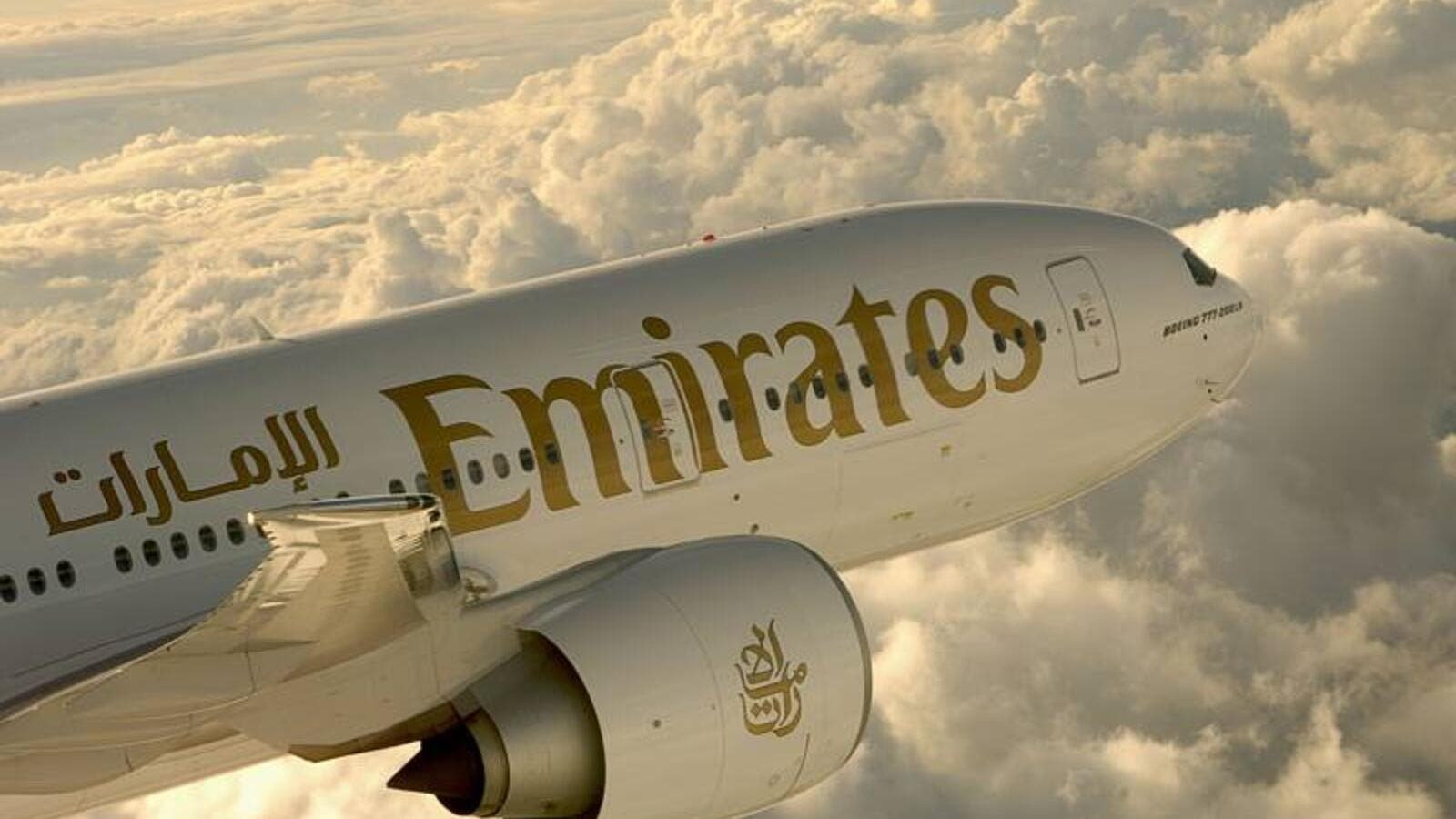 The second phase of DWC expansion will be to increase capacity to 120 million passengers a year ahead of Emirates' planned move. (File photo)