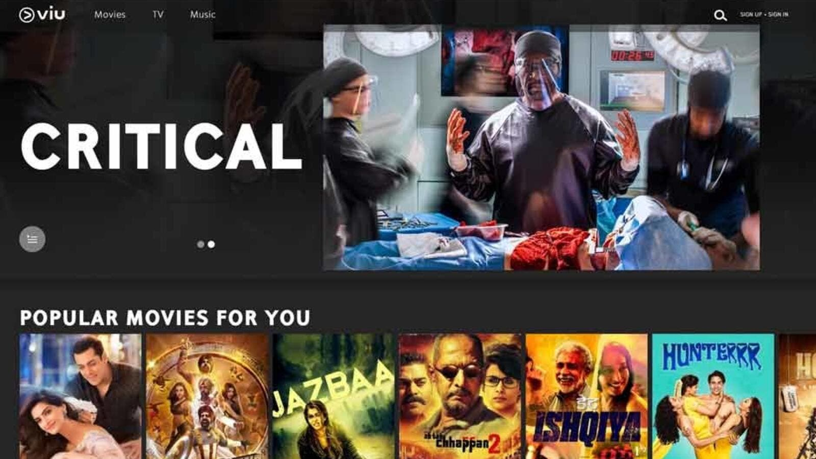 Vuclip launches Viu streaming service across the Middle East