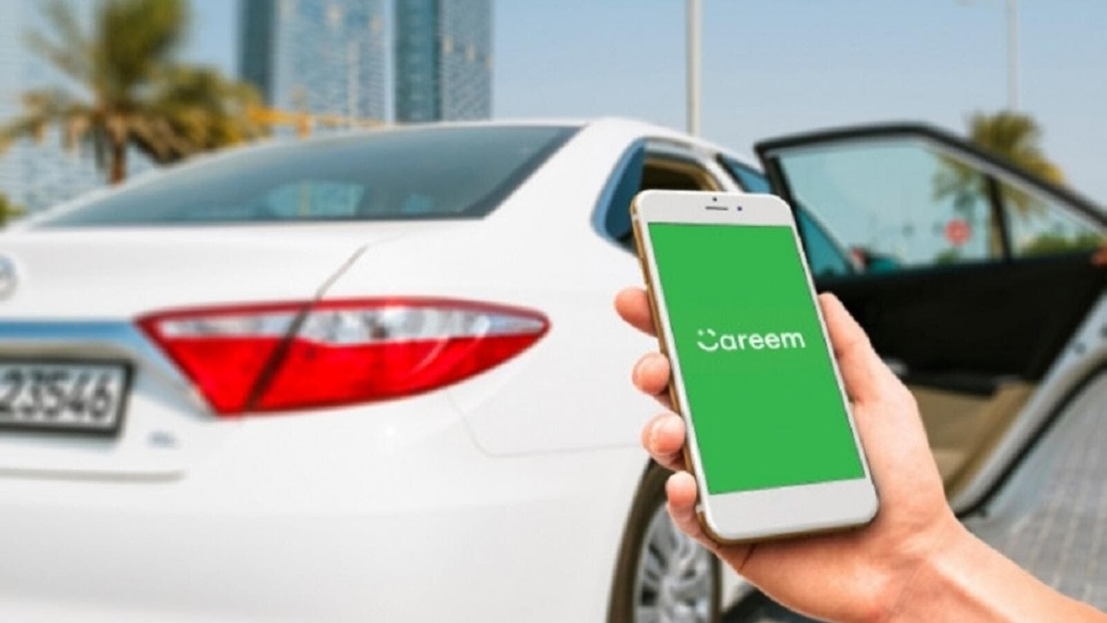 Two-hundred and seventy five workers at Careem offices in the UAE, Germany and Pakistan will become millionaires after the company's acquisition by fellow ride-sharing app Uber. (File/Photo)