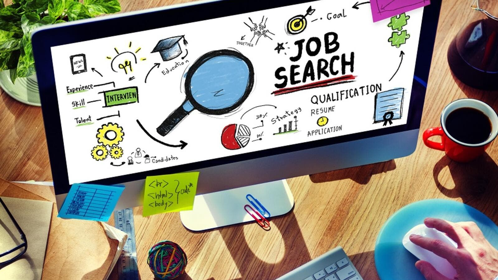6 Facts You Need to Check If You Rely on Bayt.Com for Job Search. (Shutterstock)