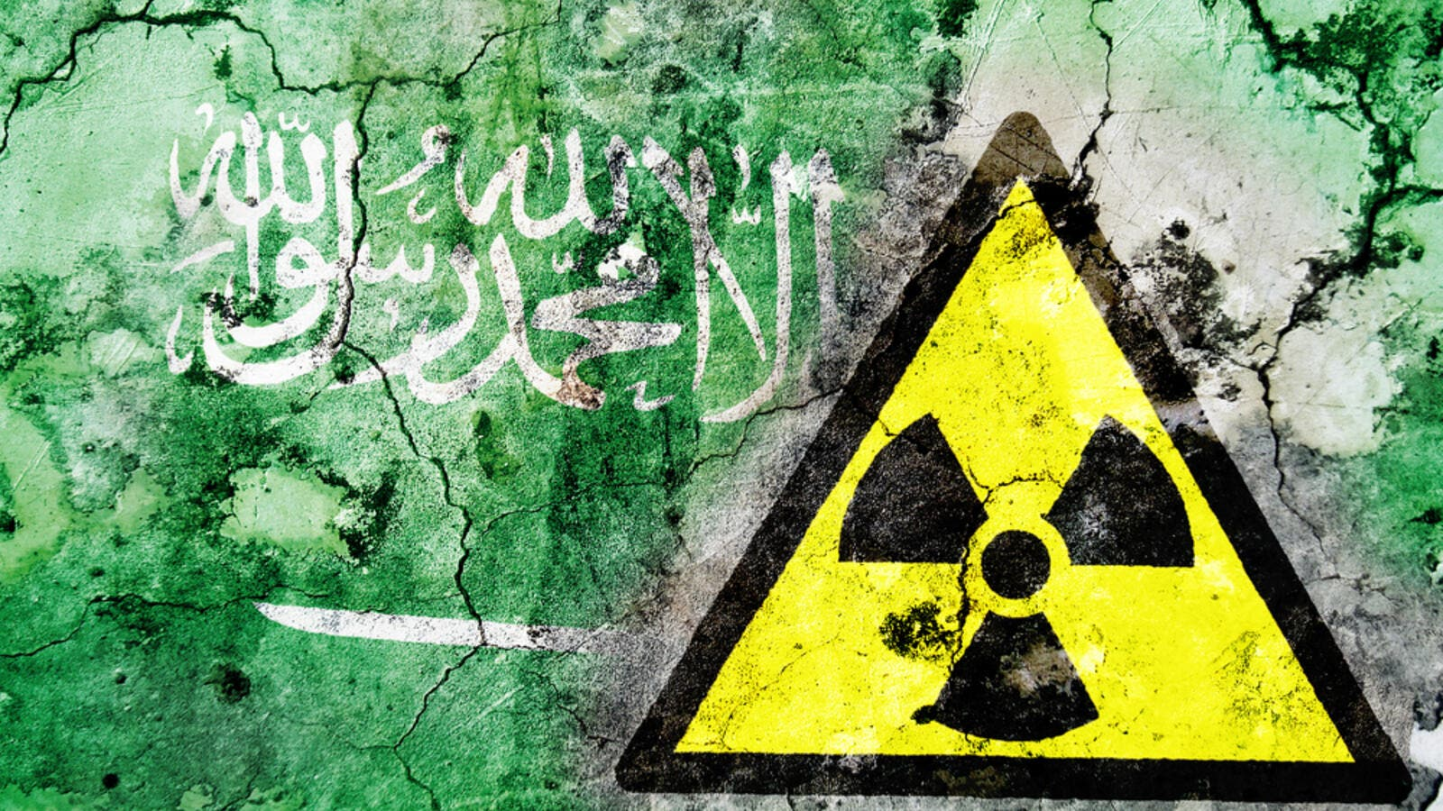 US Approves Selling Secret Nuclear Power Technology for Saudi Arabia
