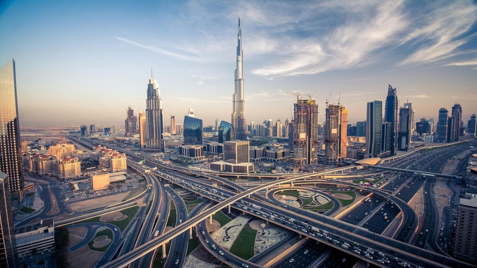 Dubai Launches 5 New Initiatives to Support SMEs (Shutterstock)