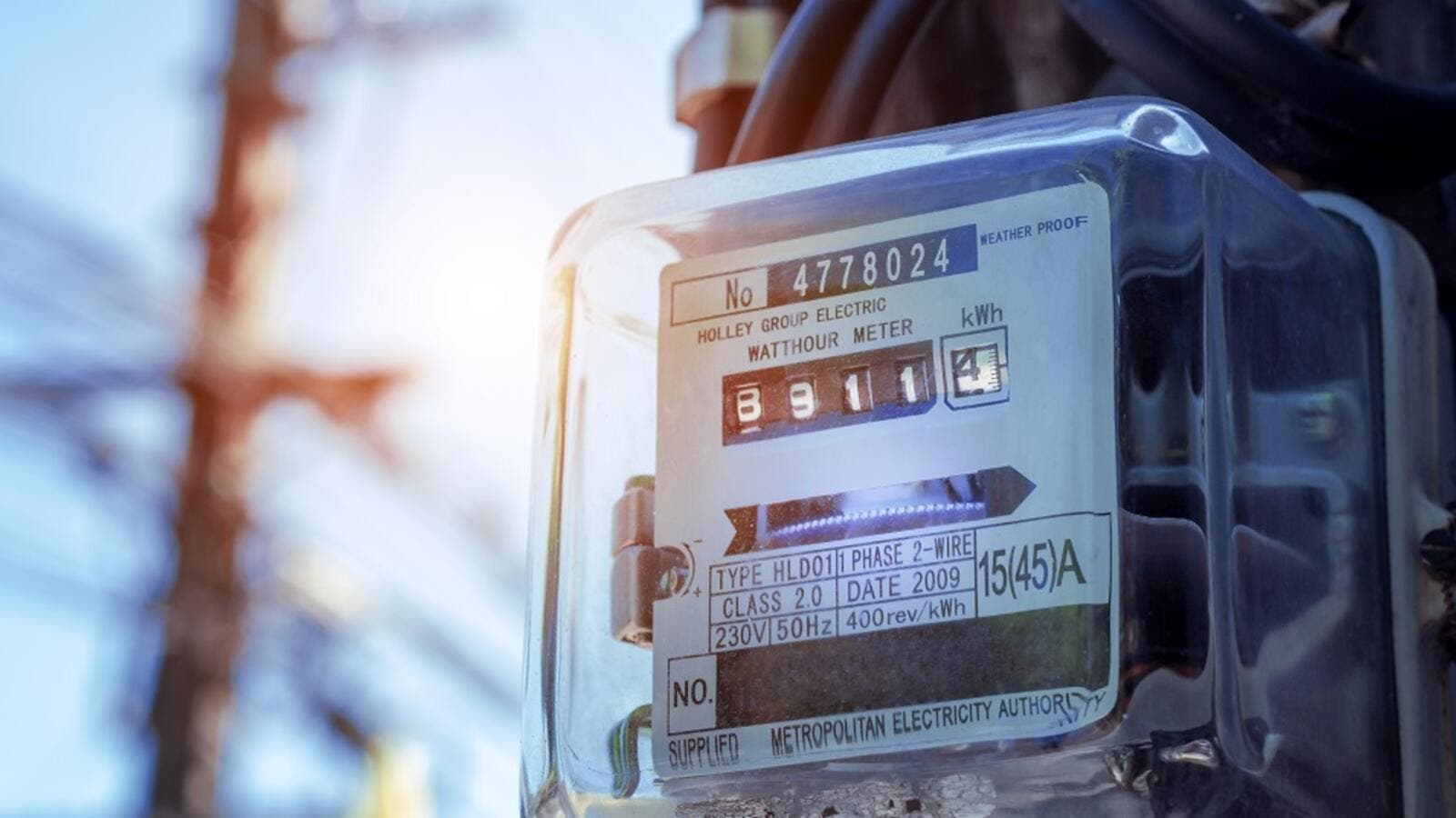 Privatization of Oman's Power Companies to Cut Bills for Consumers. (Shutterstock)